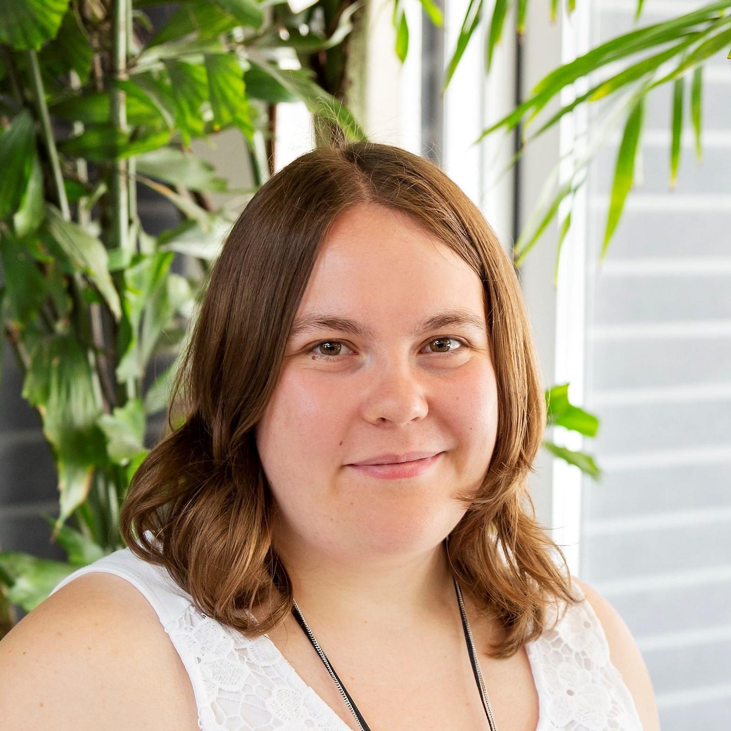 Hannah Szentimrey
